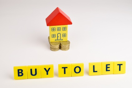 Considering a Move into Buy-to-Let? Four Top Tips.