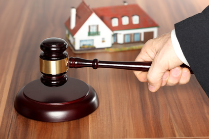 Buying an Auction Property? Read this First!