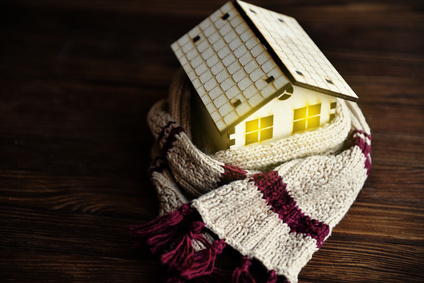Landlord Advice: Four Ways to Winter-Proof Your Property