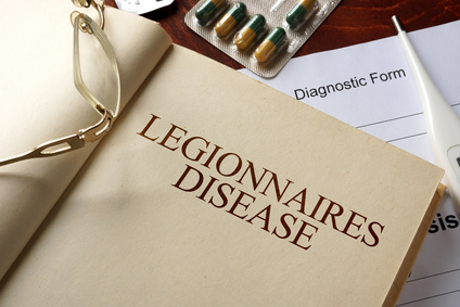 Legionella: Landlords' Responsibilities