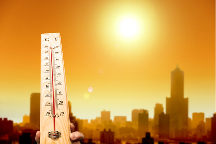 Hot Heatwave Issues Landlords Need to Know About