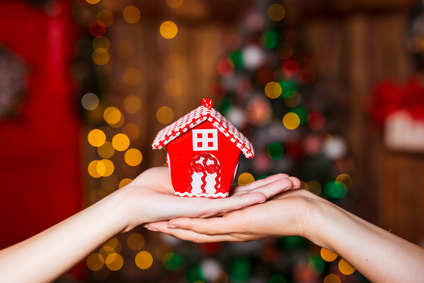 Landlords – How to Keep Your Property Safe and Sound this Christmas