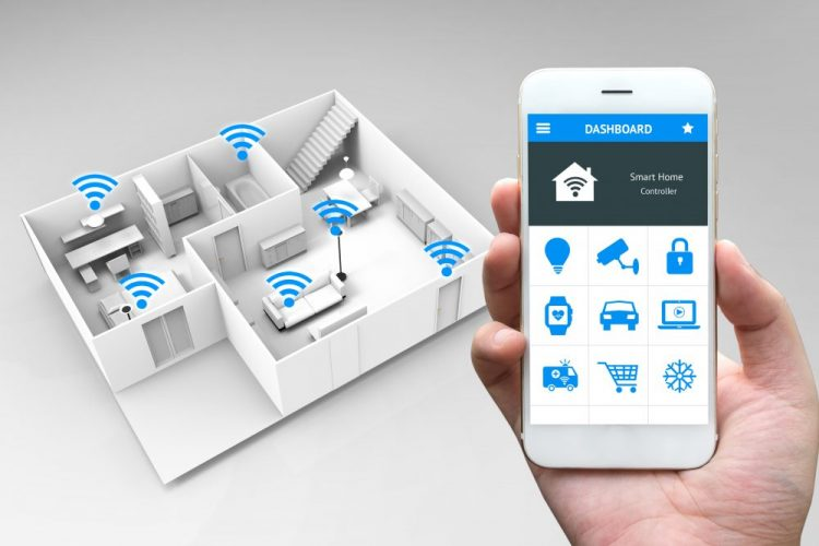 Smart Home Connectivity – The Benefits, and the Risks