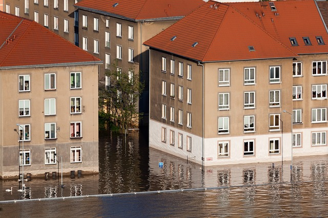 Floods: Landlords' Responsibilities Explained