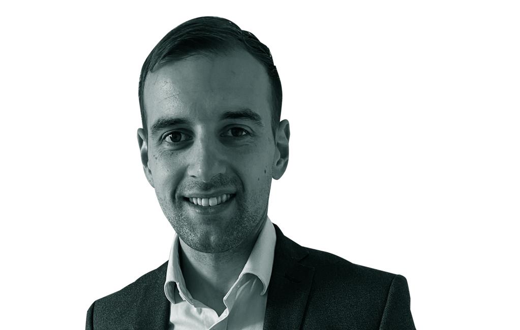 S.R.P. Inventories Welcomes Milton Keynes & Bedford Franchise Partner Joel Bown