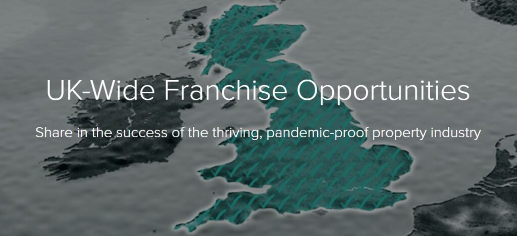 property inventory franchise