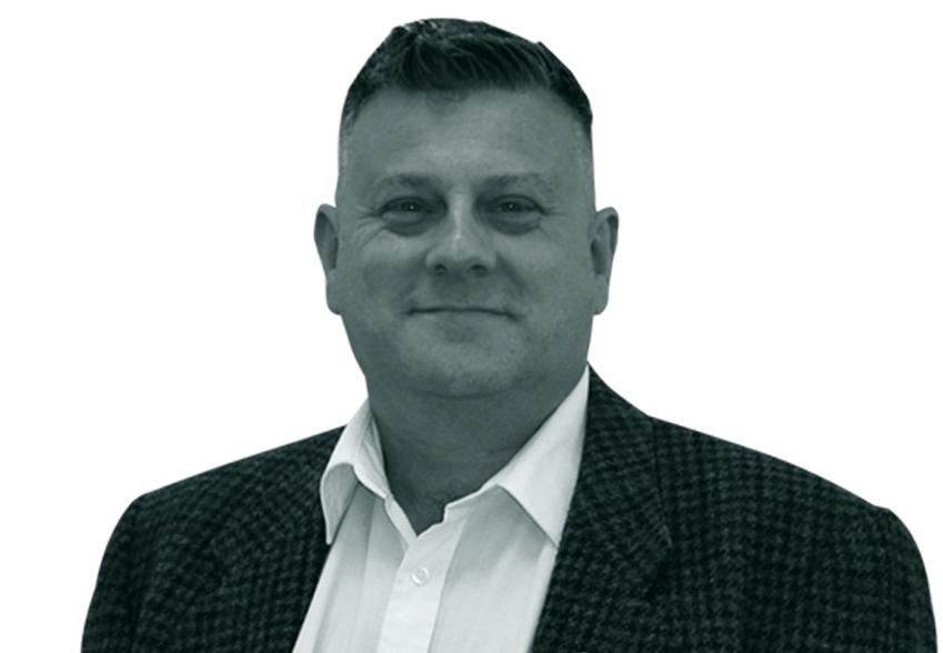 S.R.P. Inventories Welcomes West Surrey Franchise Partner Robert Podmore